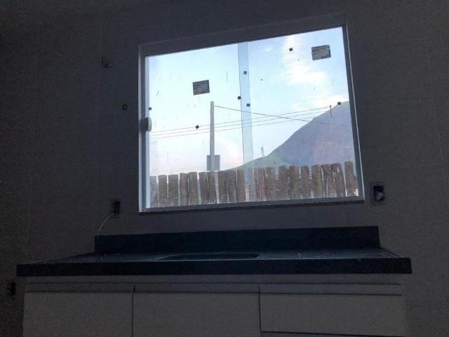 Casa duplex de primeira locação com 2 quartos e vaga em Itaiocaia Valley - Foto 17
