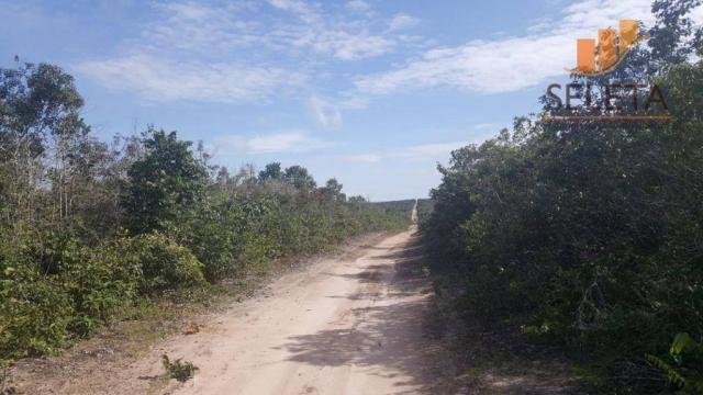 Fazenda rural à venda, Zona Rural, Barra do Bugres.