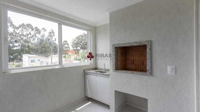 Apartamento à venda com 2 dormitórios em Cidade industrial, Curitiba cod:15053 - Foto 11