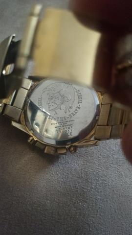 6b60fc799 Relógio Diesel Dz4181 - Bijouterias