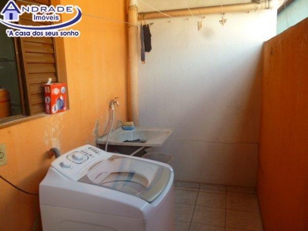 Casa Geminada - Coqueiros Belo Horizonte - Foto 4