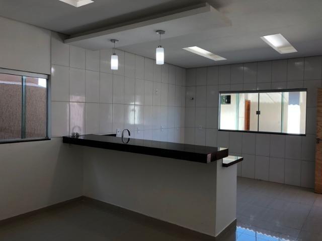 Grande Oportunidade! Casa linda e moderna na Vicente Pires - Foto 5
