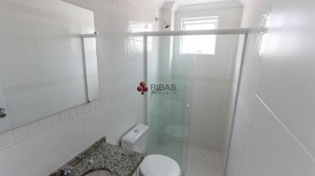 Apartamento à venda com 2 dormitórios em Cidade industrial, Curitiba cod:15053 - Foto 2