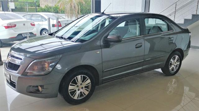 Gm - Chevrolet Cobalt ltz top