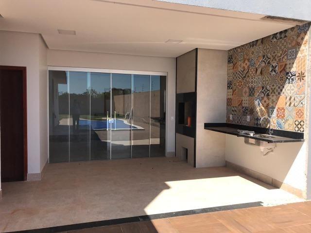 Casa a venda condomínio Alto da Boa Vista / 03 Quartos / Sobradinho DF / Suíte / Piscina / - Foto 5