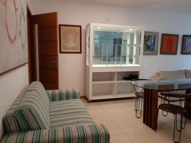 Apartamento 2 suítes Aquarius porteira fechada - Foto 4