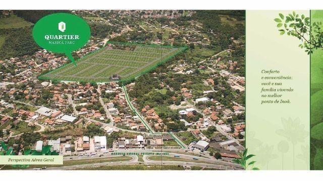 Quartier Marica -excelente localização valor e condiçôes de financiamento ligue - Foto 7