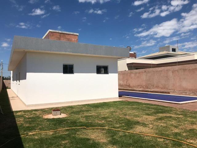 Casa a venda condomínio Alto da Boa Vista / 03 Quartos / Sobradinho DF / Suíte / Piscina / - Foto 10