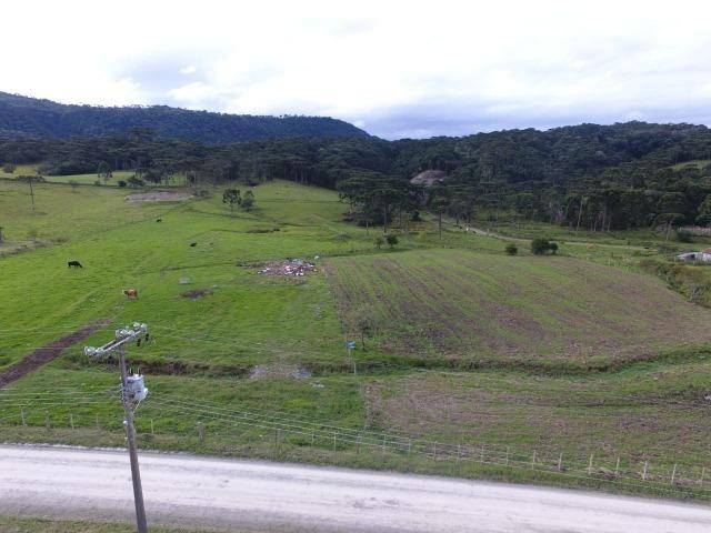 Sitio em Urubici/chácara rural em Urubici/área rural - Foto 11