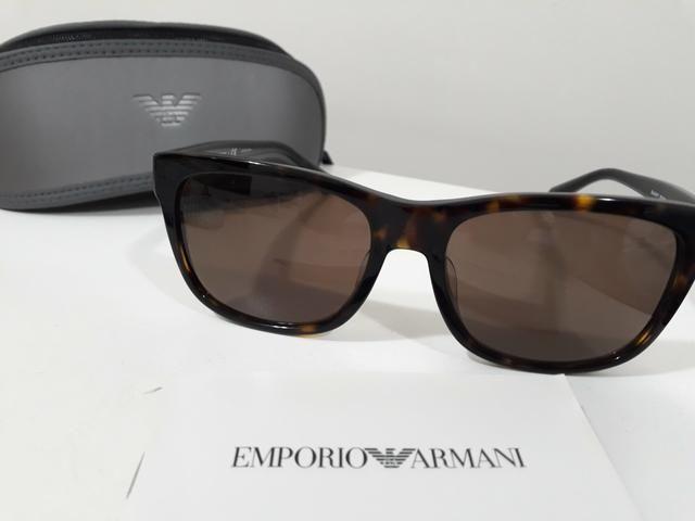 2c9e22f7c Óculos Empório Armani Novo - Bijouterias, relógios e acessórios ...