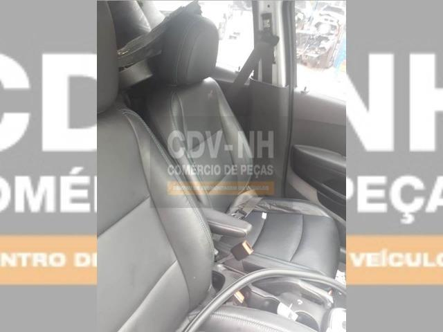 Sucata Chevrolet Tracker2015/16 144cv 1.8 Flex - Foto 2