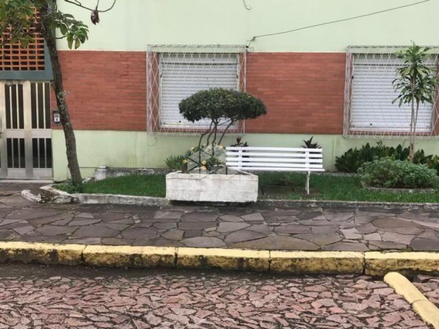 Apartamento à venda com 2 dormitórios em Cristal, Porto alegre cod:AP15677