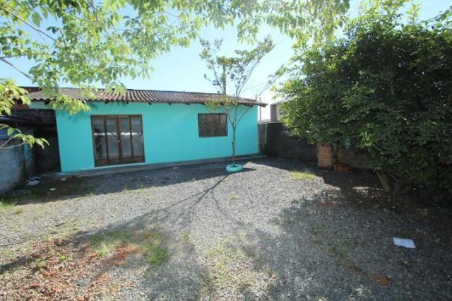 Casa para alugar com 1 dormitórios em Paranaguamirim, Joinville cod:6581