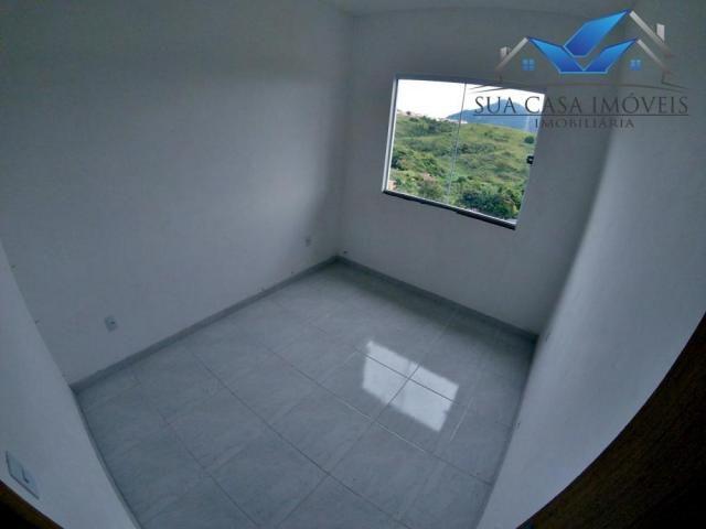 Casa à venda com 2 dormitórios em Residencial centro da serra, Serra cod:CA85V - Foto 7