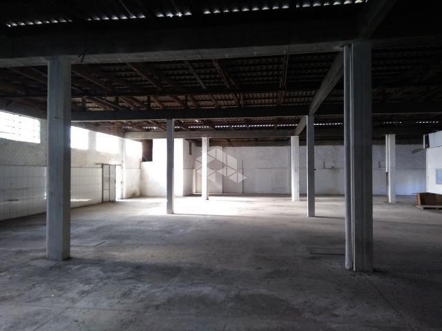Galpão/depósito/armazém à venda em Partenon, Porto alegre cod:PA0052 - Foto 11