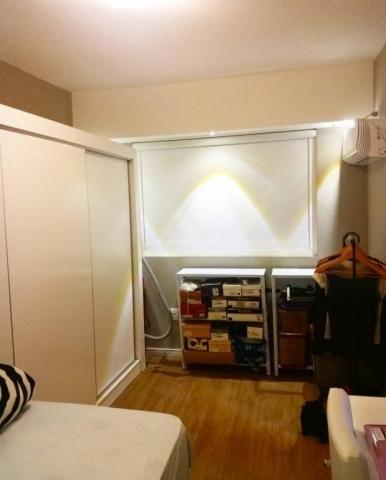 Apartamento à venda com 1 dormitórios em Centro, Joinville cod:V10530 - Foto 7