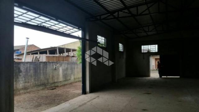 Galpão/depósito/armazém à venda em Harmonia, Canoas cod:PA0089 - Foto 6