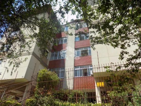 Apartamento à venda com 3 dormitórios em Santo antônio, Porto alegre cod:AP13697