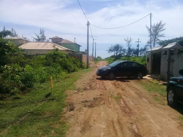 L-Terreno no Condomínio Bosque de Búzios - Na Rasa - Foto 5
