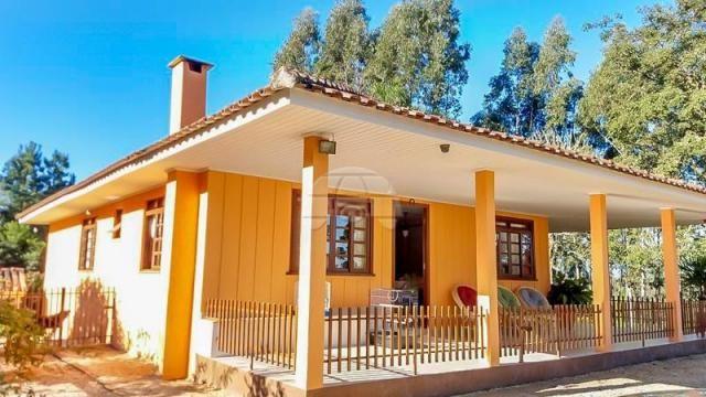 Chácara à venda em Laranjeiras, Bocaiúva do sul cod:153865 - Foto 19