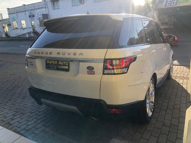 Range Rover Sport HSE Gasolina 2014 3.0 - Foto 4