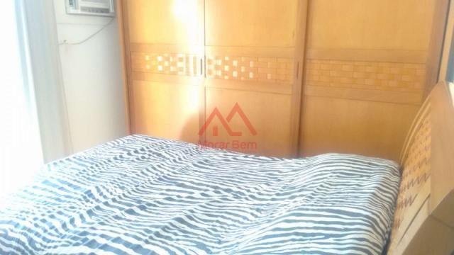 Casa de condomínio à venda com 3 dormitórios em Vargem pequena, Rio de janeiro cod:4039 - Foto 9