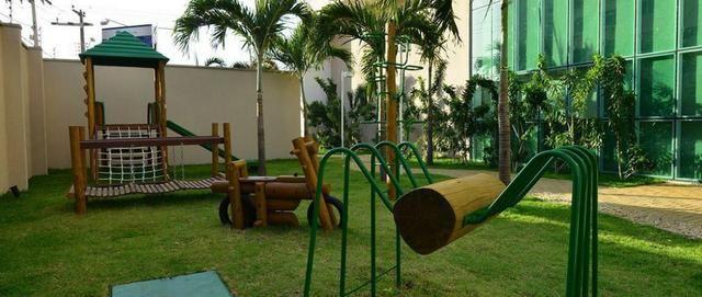 (ESN) Apartamento a venda Helbor Parque Clube 56m cozinha integrada a varanda - Foto 12