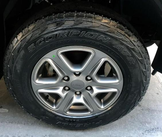 Ford Ranger XLS 2.2 - Foto 12