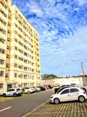 Apartamento no Palmeiras 3 - Av Mário Andreazza