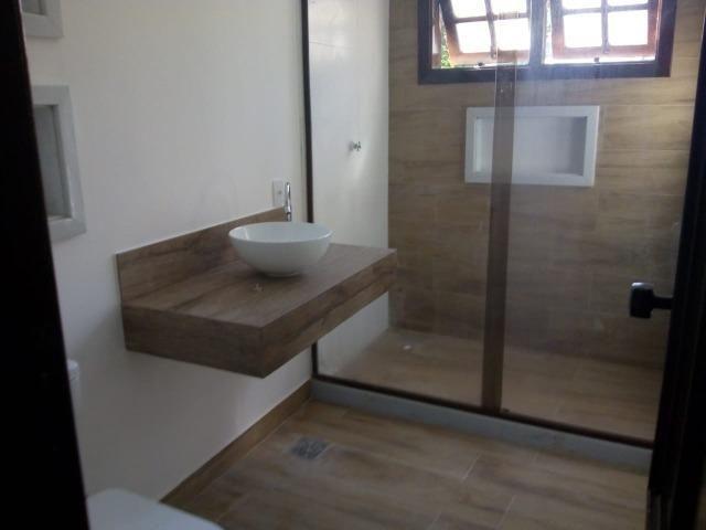 Casa Linear 4 quartos e 2 suítes no cond. Ubá Pendotiba - Foto 11