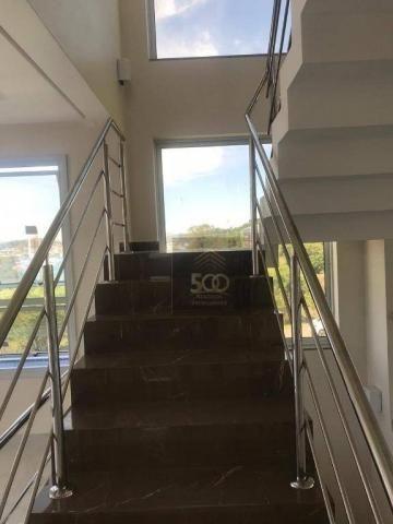 Ca0054 - casa com 4 dormitórios à venda, 380 m² por r$ 1.490.000 - cidade universitária pe - Foto 13