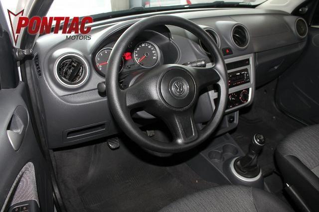 Volkswagen Novo Voyage 1.6 City 2013 - Foto 7