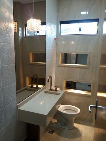 Luxuosa Casa Moderna Novinha Na Df 425/ Grande colorado - Foto 5