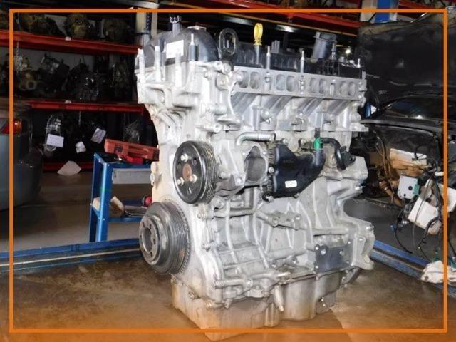 Motor Volvo Xc60 2.0 240cv Gasolina 2014 C/ Troca - Foto 2