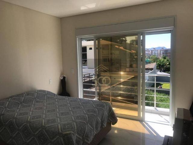 Ca0054 - casa com 4 dormitórios à venda, 380 m² por r$ 1.490.000 - cidade universitária pe - Foto 18
