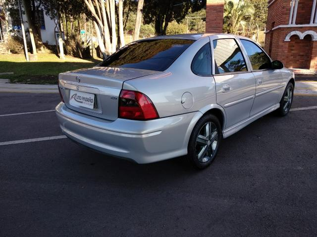 Gm - Chevrolet Vectra Expression - Foto 5