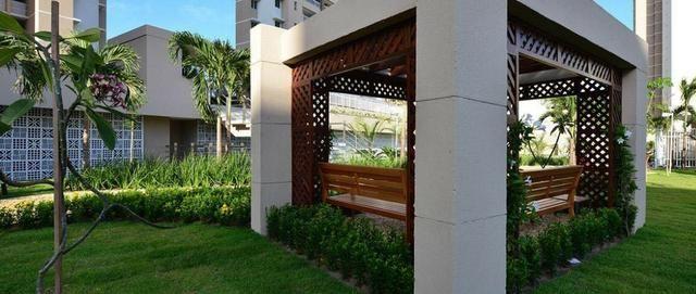 (ESN) Apartamento a venda Helbor Parque Clube 56m cozinha integrada a varanda - Foto 19