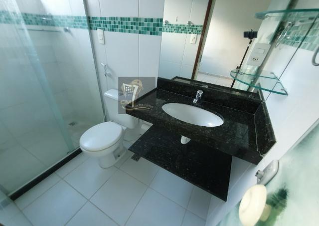 Oportunidade para Locação! Casa com 4 suítes, 6 banheiros e 250m² na Imbiribeira/Ref-519 - Foto 11