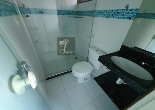 Oportunidade para Locação! Casa com 4 suítes, 6 banheiros e 250m² na Imbiribeira/Ref-519 - Foto 13