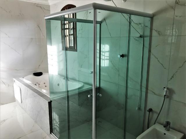Excelente casa Duplex 4 quartos sendo 3 suítes área total de 700m² em Jacaraípe - Foto 9
