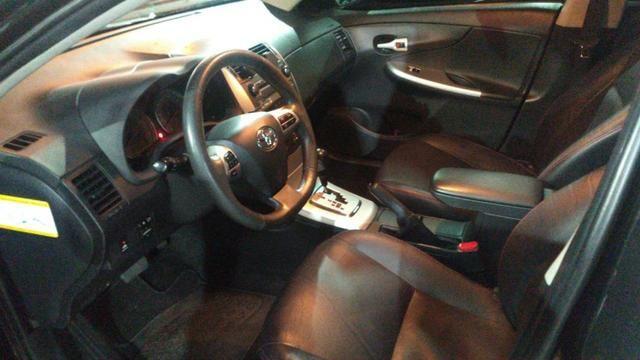 Toyota Corolla 2.0 XRS Automático com Bancos de Couro - Foto 10