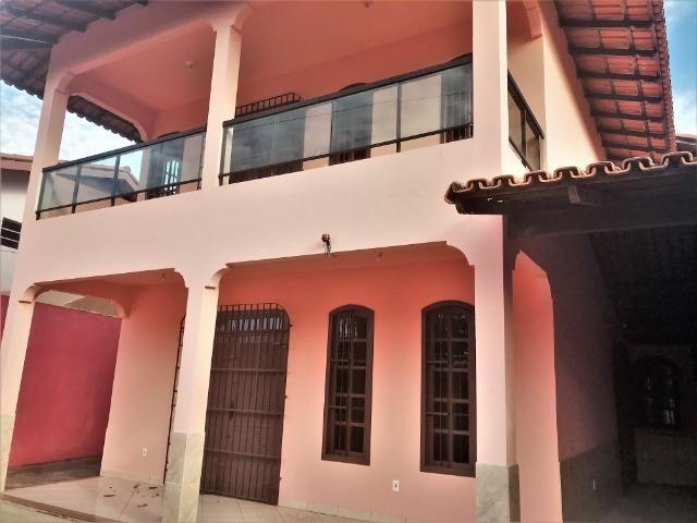 Excelente casa Duplex 4 quartos sendo 3 suítes área total de 700m² em Jacaraípe - Foto 2