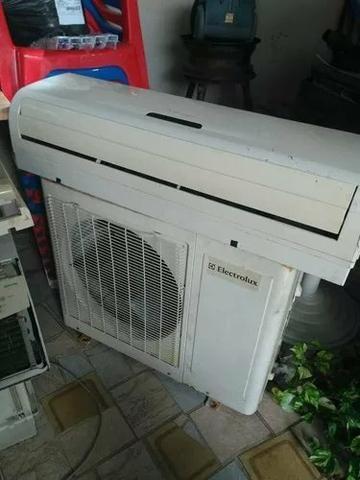 Ar Condicionado Split Eletrolux 18.000