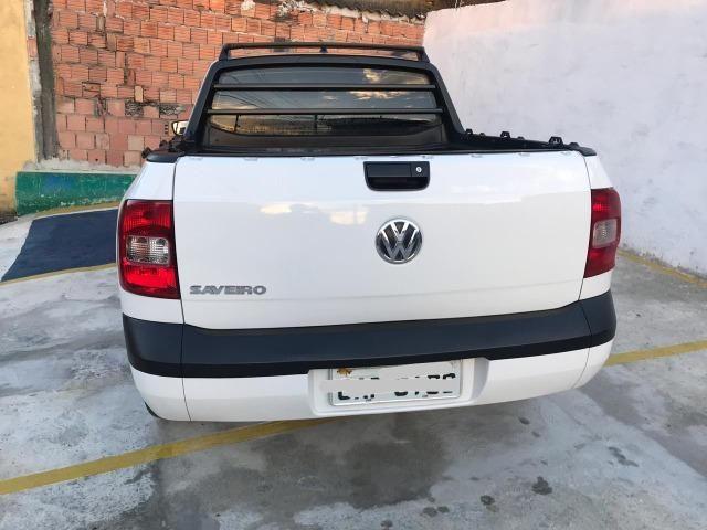 Saveiro Cab Estendida 1.6 - 2012 - Foto 3