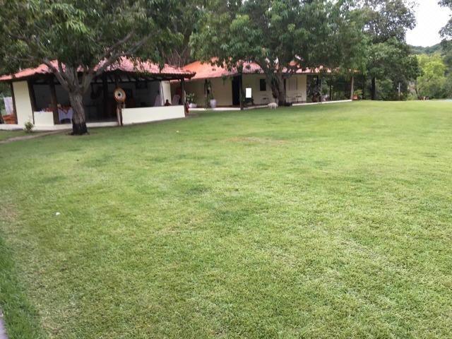 Fazenda em Cuiabá MT Ha 4 km da BR 364 Antes da Serra S. Vicente - Foto 14