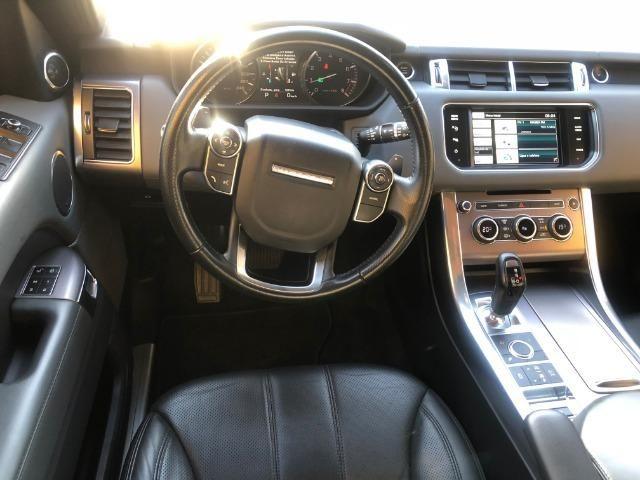 Range Rover Sport HSE Gasolina 2014 3.0 - Foto 8