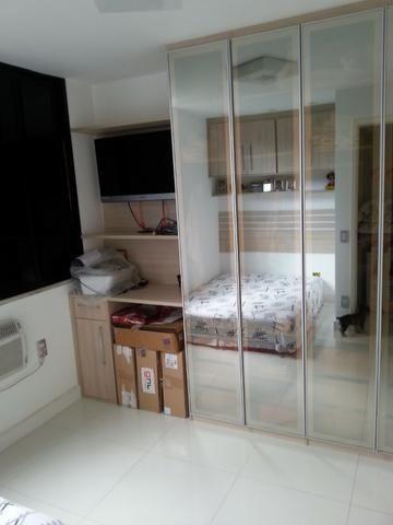 Vendo lindo apartamento todo decorado em Jacarepagua- Pechincha - Foto 7