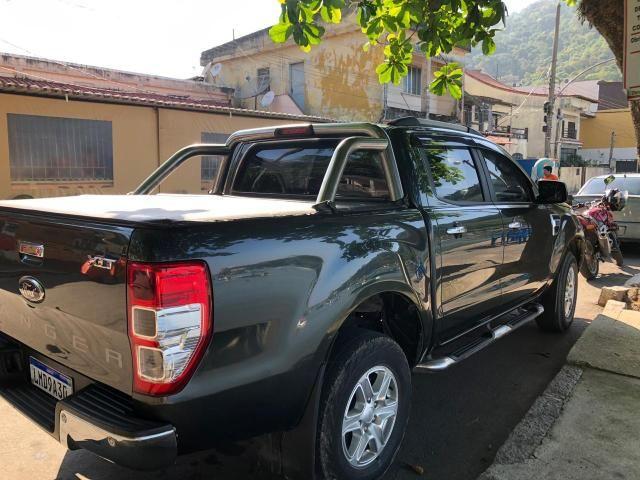 Ford ranger xlt - Foto 2