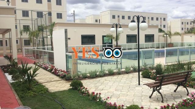 Apartamento residencial para Locação, Sim, Feira de Santana, 2 dormitórios, 1 sala, 1 banh - Foto 5