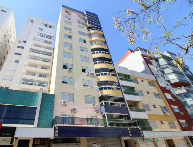 Apartamento para alugar com 2 dormitórios em Boqueirão, Passo fundo cod:13700